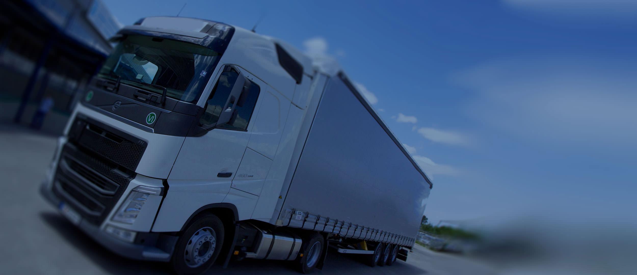 کامیون های مجهز و کاملا مدرن