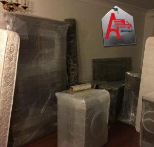 بسته بندی لوازم منزل